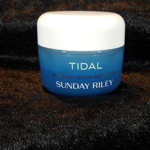 Tidal Brightening Enzyme Water Cream Sunday Riley